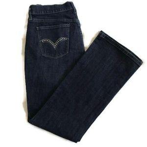Levi 515 Womens Jeans Bootcut Size 10M W1254